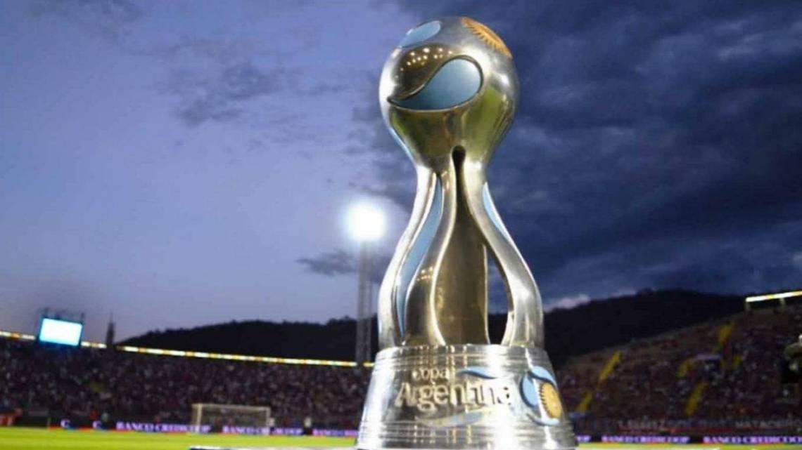 copa argentina foto