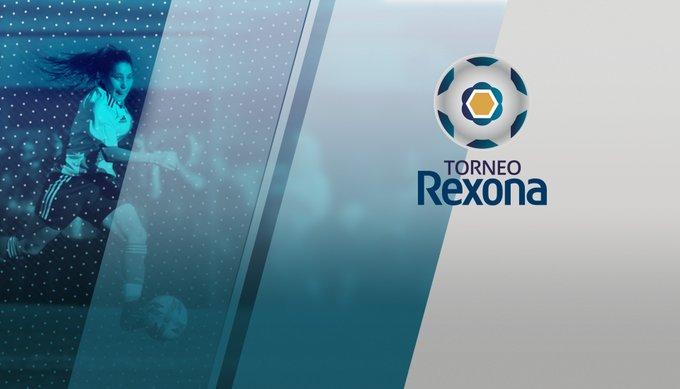 torneo rexona de primera division
