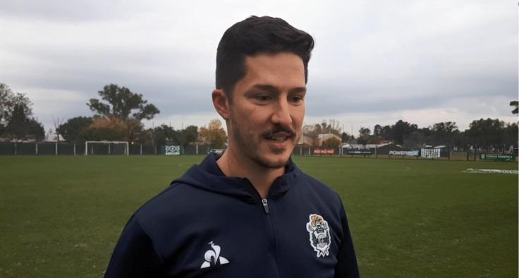 Mauro Córdoba 3