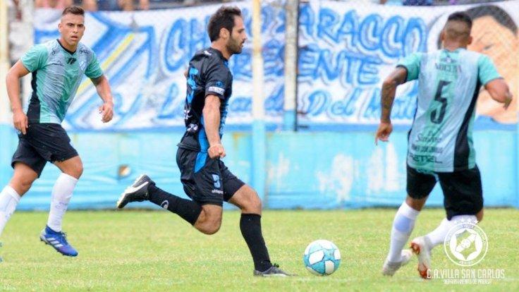 argentino 0-0 vsc
